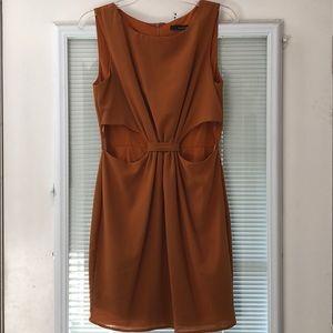 Beautiful and flattering summer dress